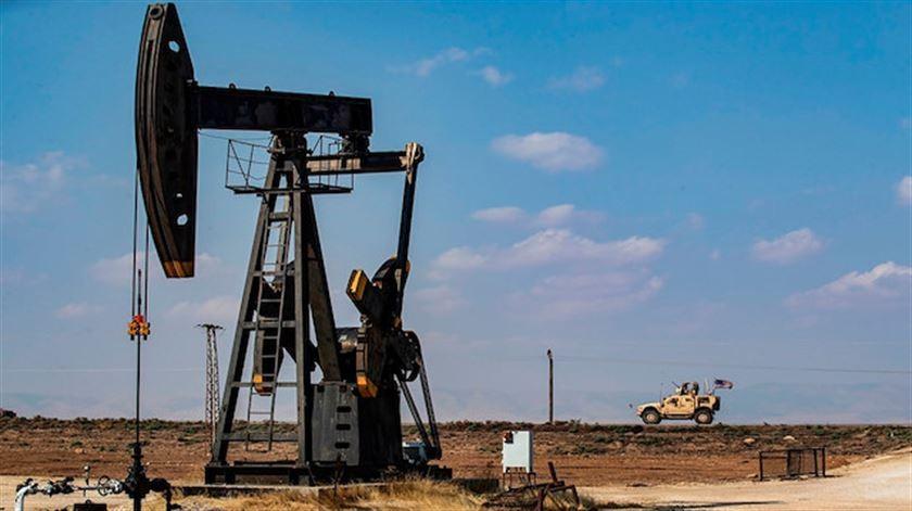 85 yıllık sömürü planı! Kerkük petrolü Siyonistlere akacak