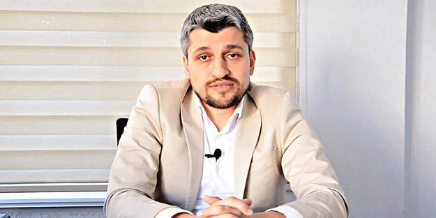 Ahmet Turan Kılıç'ı zindanda tutmak vicdansızlık