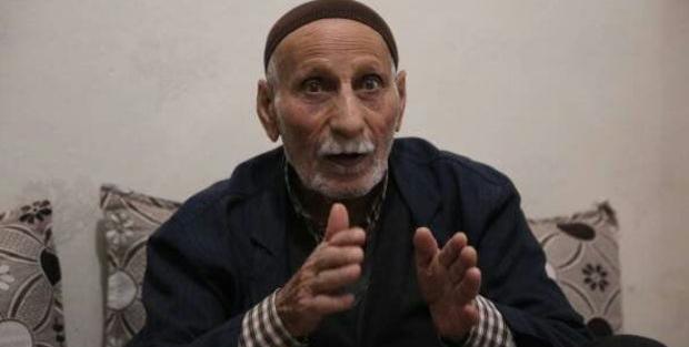 88 yaşında 'yoklama kaçağı' cezası kesildi