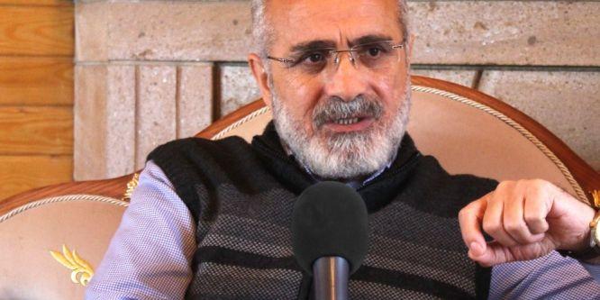 Topçu: CHP siyasetin yalancı çobanı