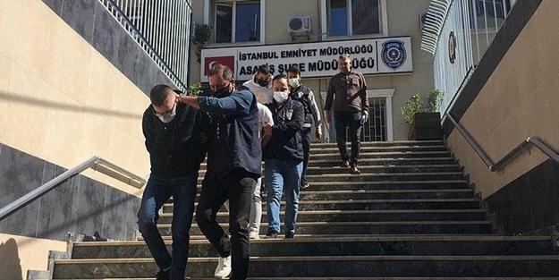 9 ilde FETÖ operasyonu! 17 şüpheli gözaltına alındı