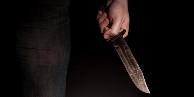 9 kişinin karıştığı bıçaklı kavgada kan döküldü
