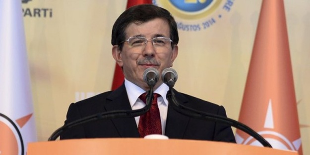 9 maddelik Davutoğlu manifestosu