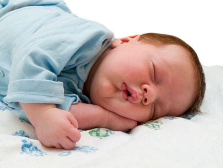 90 saniyede uykuya dalmak için...