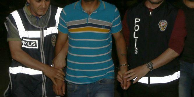 Uyuşturucu taciri cezaevi firarisi yakayı ele verdi