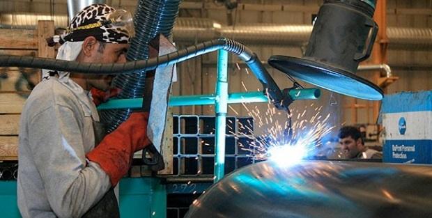 961 bin çalışan kısa çalışmadan çıktı