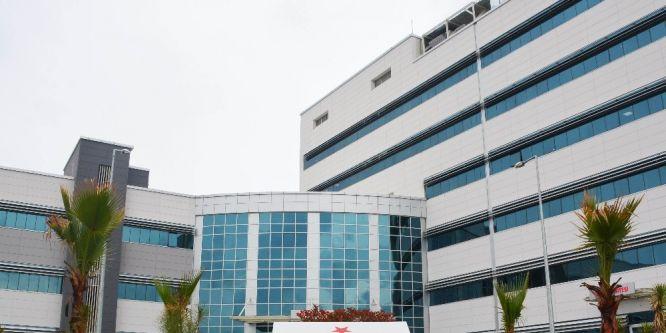 Torbalı'daki yeni hastane için geri sayım