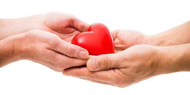 995 hasta organ nakliyle hayata döndü