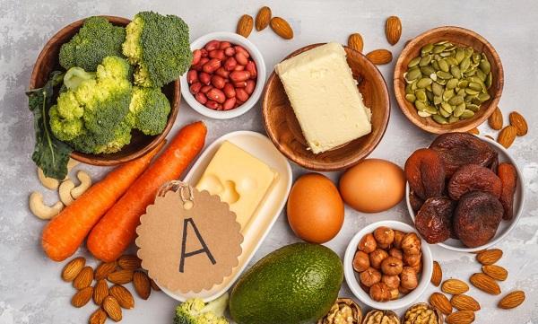 A vitamini eksikliği belirtileri nelerdir?