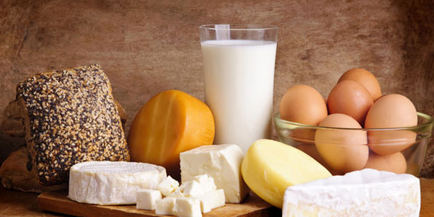 A vitamininin faydaları nelerdir? A vitamini bulunan besinler