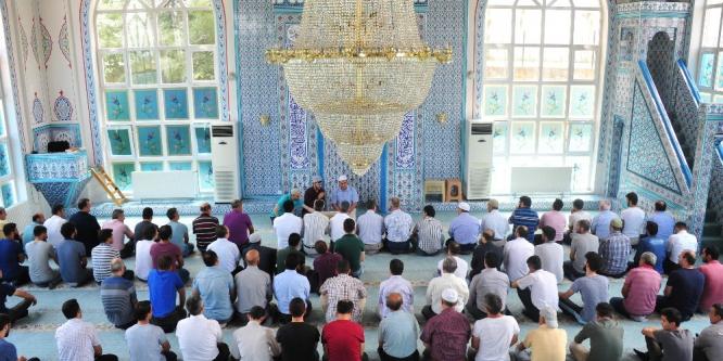 Bülent Ecevit Üniversitesi'nde 15 Temmuz anma programı