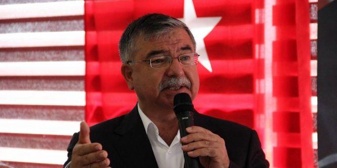 Bakan Yılmaz: Türkiye'ye bundan sonra istikrar gelecek