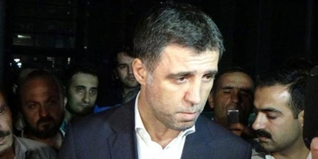 Aaaa! Akit'in suçladığı Hakan Şükür, AK Parti milletvekili çıktı!
