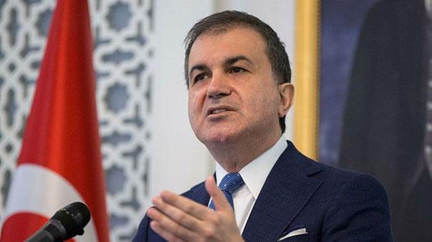 AB Bakanı Çelik: AKPM Denetim Komisyonu haddini her bakımdan aşmış