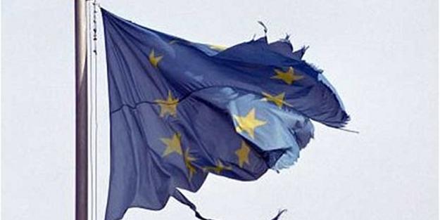 AB Komisyonu'ndan küstah 'Türkiye' hamlesi
