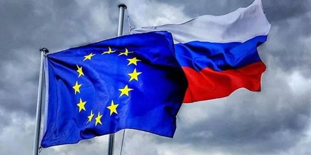 AB Rusya'ya karşı yeni yaptırımları değerlendiriyor