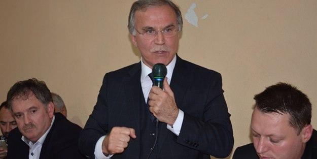 Mehmet Ali Şahin: AB, Türkiye'ye muhtaç olacak