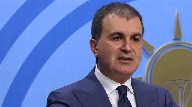 'AB ülkelerinin Türkiye'ye gelmemesi üzücü'