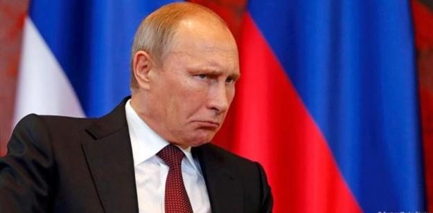 Putin'i ilk kez bu kadar açık suçladılar!