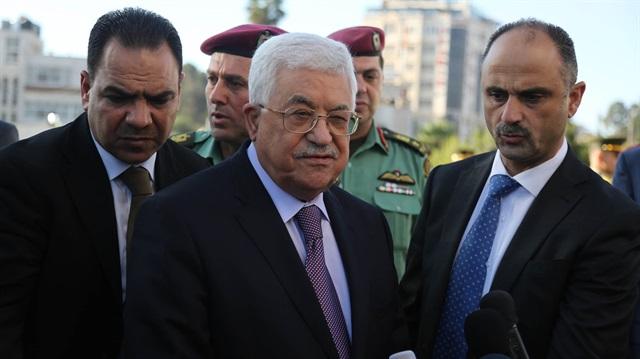 Abbas Peres'in cenazesine katılacak