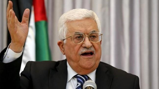 Abbas saldırıları kınadı