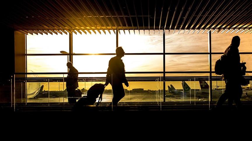 ABD, 8 Kasım'dan itibaren tam aşılı yabancıların ülkeye girişine izin verecek