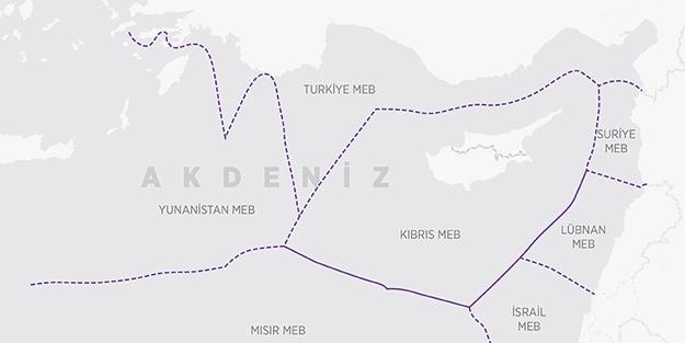 ABD, Akdeniz'de ne yapıyor?