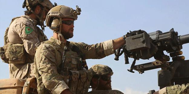 'Amerikan askeri, Menbiç'ten çekilmeyecek'