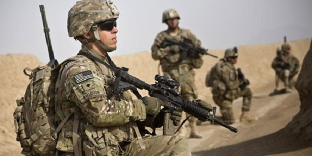 ABD askeri Suriye'de nerelerde kalacak? Resmen belli oldu