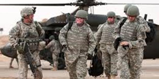 ABD, o ülkeye asker gönderiyor