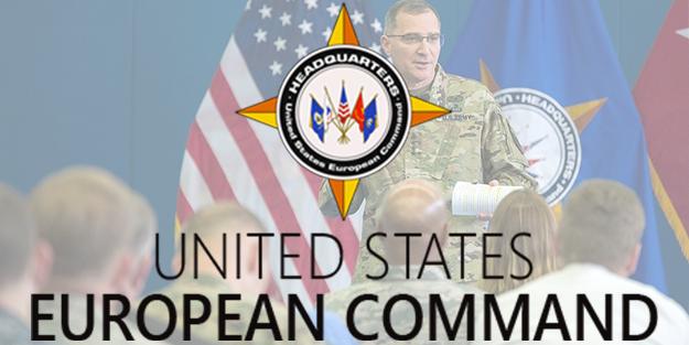 ABD Avrupa Komutanlığı'ndan İncirlik açıklaması!