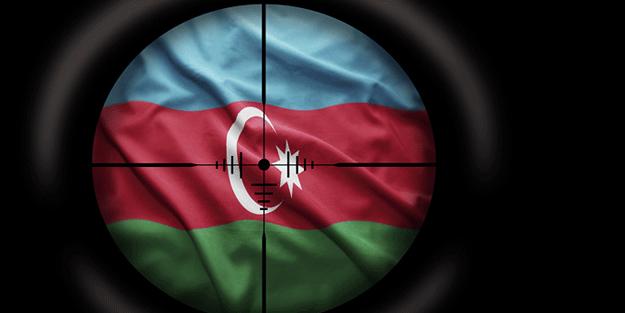 ABD, Azerbaycan'ı tehdit etti!