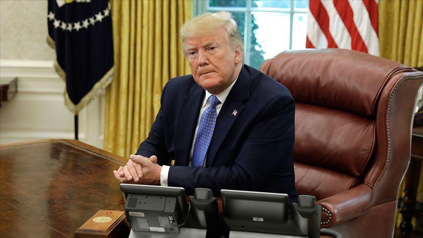 ABD basını: Kongredeki taraflar Donald Trump'ın azil mahkemesinin hızlı ilerlemesini istiyor