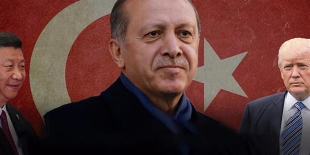ABD basını yazdı! Erdoğan'ın rotasının anlamı...