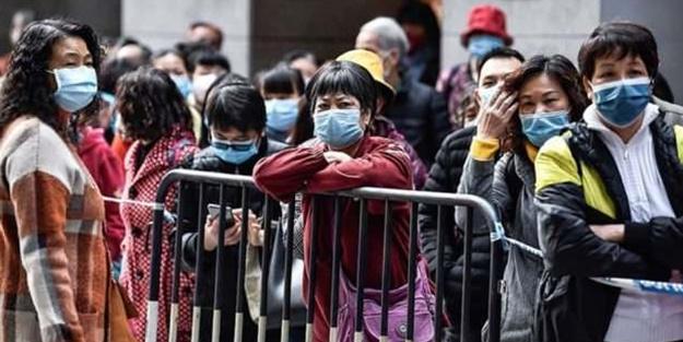 ABD basınından çarpıcı Çin iddiası!