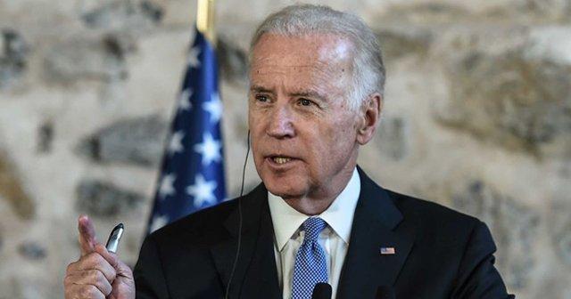 ABD Başkan Yardımcısı Biden Türkiye'ye geliyor