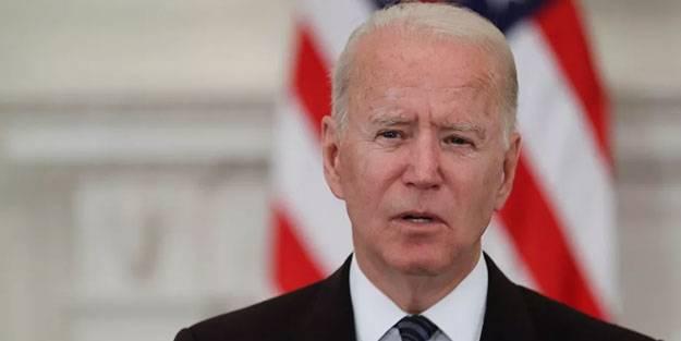 ABD Başkanı Biden silahlı suçlara yönelik planını açıkladı