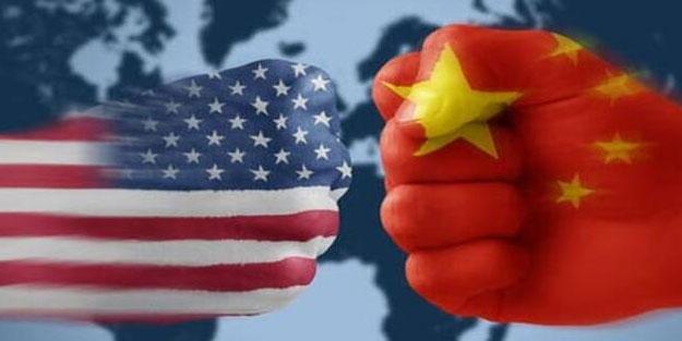 Trump, Çin'i açık açık tehdit etti! Sonuçlarına katlanır