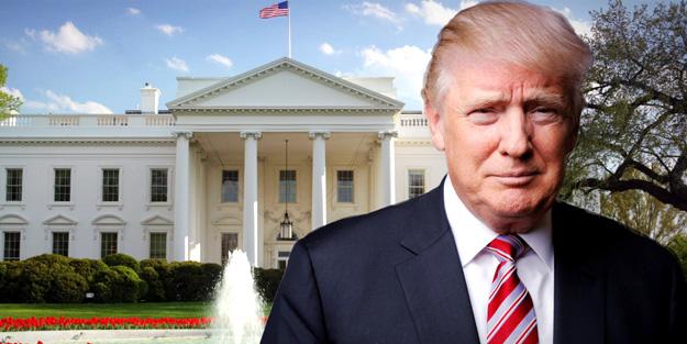 ABD Başkanı Trump için 'azil' süreci başlamıştı! Beyaz Saray'dan dikkat çeken açıklama