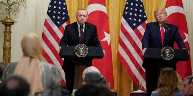 ABD Başkanı Trump'ın hedef aldığı Hilal Kaplan ilk kez konuştu