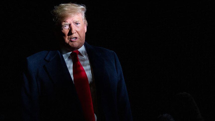 ABD Başkanı Trump'tan Zelensky'ye Beyaz Saray daveti