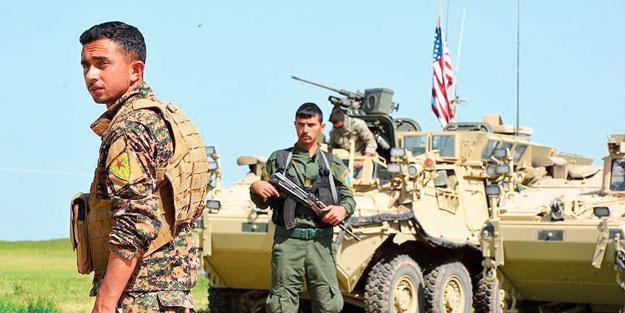 """""""ABD bu yüzden PKK'yı korumaya devam edecek"""""""