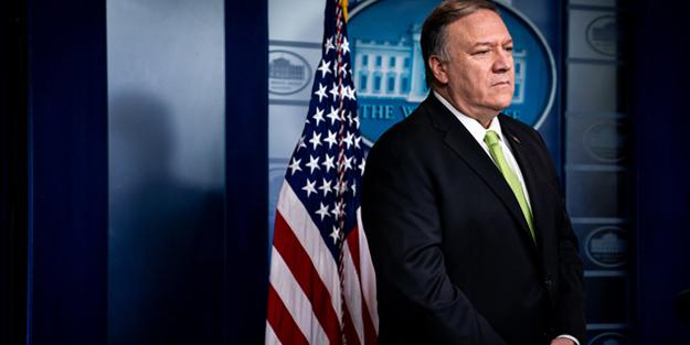 ABD, Çin'in Uygur Türklerine soykırım yaptığını ilan etti!