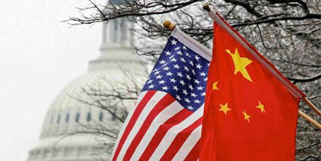 ABD, Çinli iki diplomatı sınır dışı etti