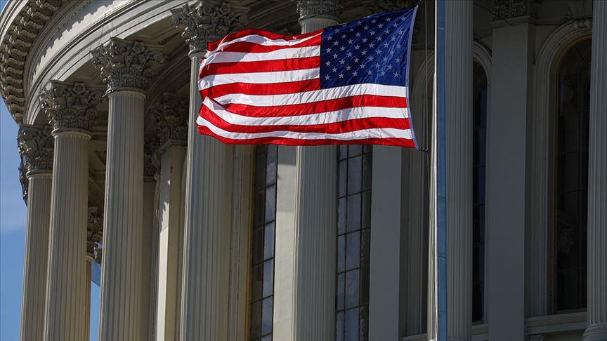 ABD Çinli yetkililere yaptırım uygulanmasını öngören yasa tasarısını onayladı
