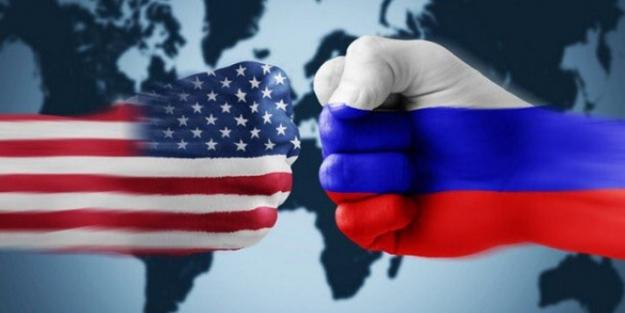 ABD çökecek Rusya dağılacak!