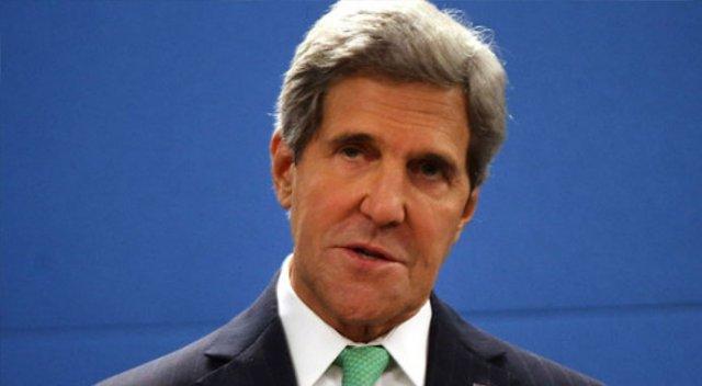 ABD Dışişleri Bakanı Kerry'den Rusya'ya Suriye'de işbirliği mesajı
