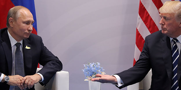 ABD Dışişleri Bakanlığı açıkladı! 'Rusya'ya yeni yaptırımlar gelecek'