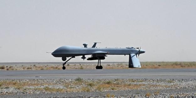 ABD dronelerle saldırdı: 20 ölü