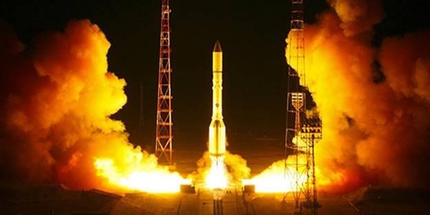 ABD duyurdu: Hipersonik füze denemeleri başarısızlıkla sonuçlandı